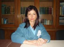 Dr. Alma Maniu